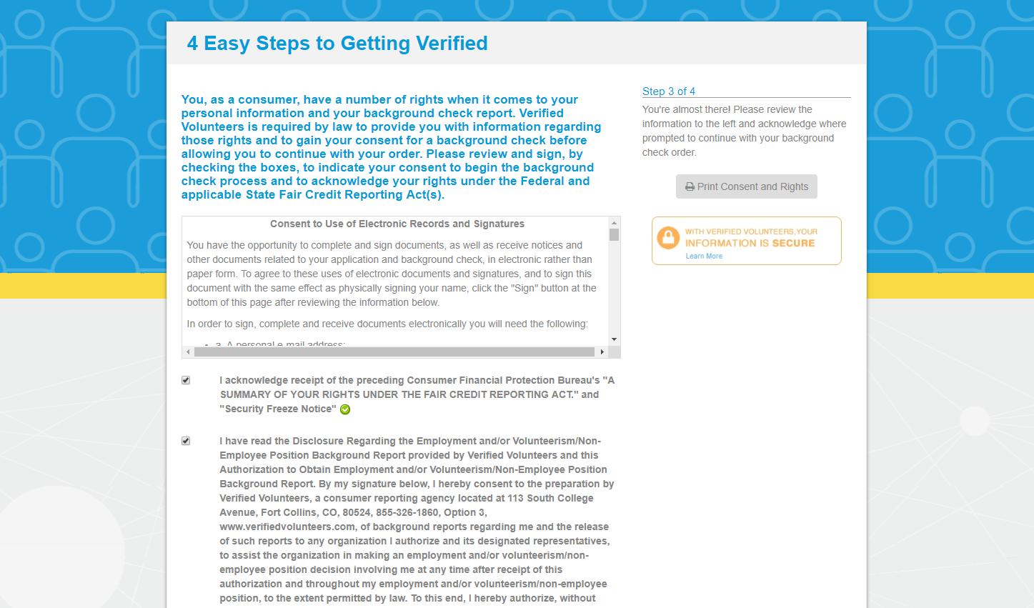 step 5- ordering