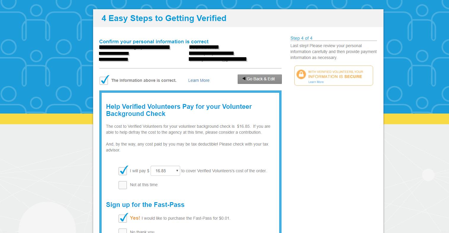 step 6- ordering